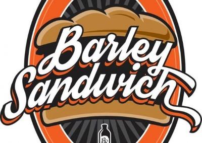 Barley Sandwich