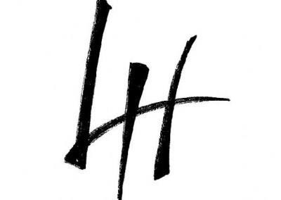 Lisa Hallam Logo 2