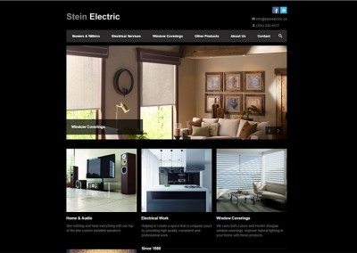 Stein Electric