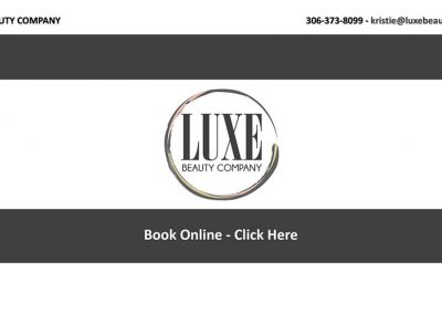 LUXE-Beauty-Company