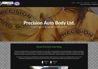 Precision-Auto-Body-Repairs-Ltd