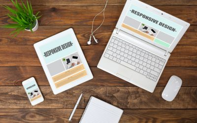 Why Do I Need Responsive Website Design?