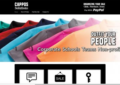 Cappos-Solutions
