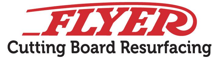 Flyer-Cutting-Board