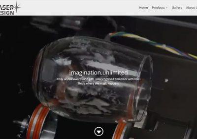 K2-Laser-Design